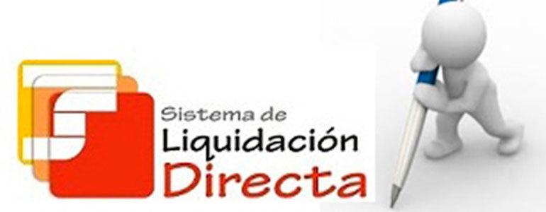 Sistema de Liquidación Directa de la Seguridad Social – Pase a Real}