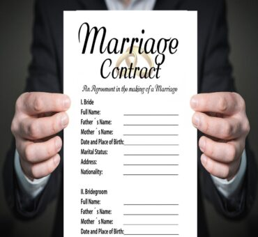 ¿Es posible un divorcio ante Notario?