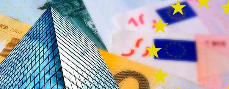 Operaciones de una empresa española en la U.E.}