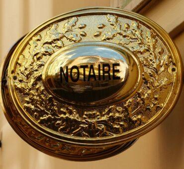 ¿Es posible divorciarse ante Notario?