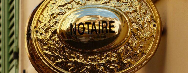 ¿Es posible divorciarse ante Notario?}