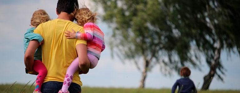 Ampliacion del permiso de paternidad desde enero de 2017}